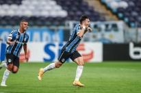 Campeonato Brasileiro: Grêmio vence o Botafogo e convence na Arena