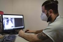 'Choro quase todos os dias', diz paciente de 27 anos com sequelas da Covid-19
