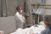 Ventilador pulmonar produzido em  Caxias do Sul é aprovado pela Anvisa