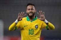 Neymar ultrapassa Ronaldo e se torna segundo maior artilheiro da seleção brasileira