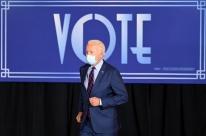 Eleições EUA: Biden está 11 pontos à frente de Trump, aponta pesquisa eleitoral