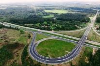 Duplicação da BR-116: viaduto de Arroio do Padre é liberado ao tráfego