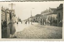 A enchente de 1941 no rio Caí