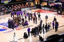 Bolha da NBA contra a Covid-19 é sucesso de difícil repetição