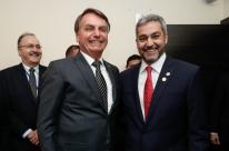 Bolsonaro anuncia reabertura de fronteiras terrestres entre Brasil e Paraguai