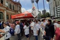 Liminar proíbe demissões no Imesf até dezembro em Porto Alegre