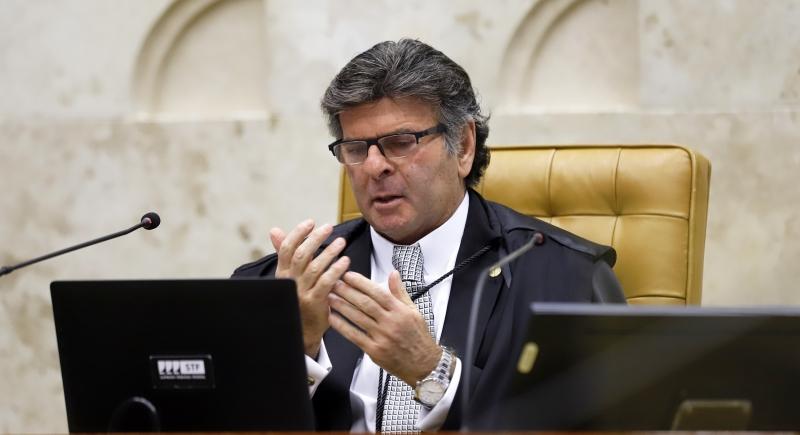 Decisão do presidente da Corte, ministro Luiz Lux, que restabeleceu a ordem de prisão do traficante