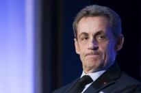 Ex-presidente da França Nicolas Sarkozy é indiciado por associação criminosa