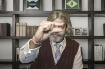 Escolinha do Professor Raimundo estreia com episódio de ensino a distância