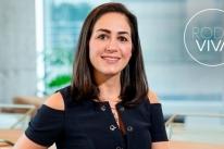 Cofundadora do Nubank, Cristina Junqueira estará no centro do Roda Viva