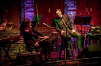 Ecarta Musical apresenta live com Mari Kerber e Ale Ravanello