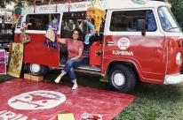 Projeto Kombina realiza contação de histórias do livro 'Iberê Menino' no domingo