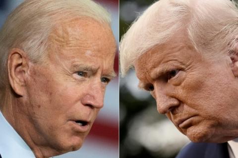 Eleições EUA: Biden tem 17 pontos de vantagem sobre Trump no Wisconsin, aponta pesquisa
