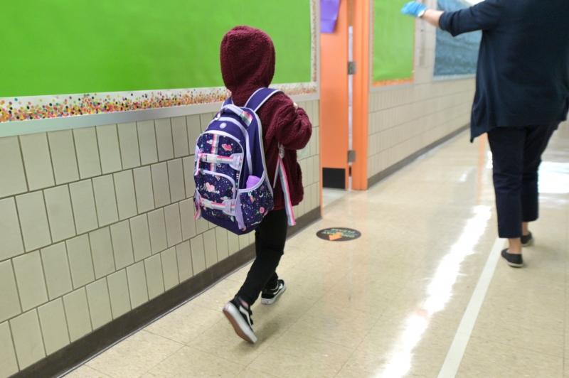 A volta das aulas presenciais fica permitida em todos os níveis de ensino