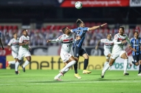 Campeonato Brasileiro: Grêmio pedirá anulação de jogo com o São Paulo