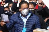 Eleições na Bolívia: Arce ataca tribunal, mas diz que MAS respeitará resultado