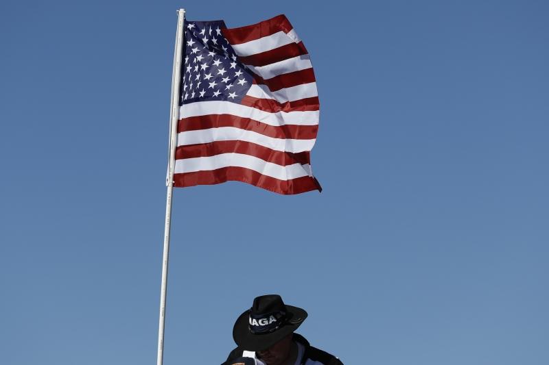Texas tem visto uma guinada suave de votos republicanos para democratas