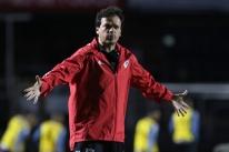 Libertadores da América: São Paulo se despede jogando contra o Binacional por vaga na Sul-Americana