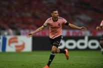 Inter estreia camisa rosa em alusão ao Outubro Rosa