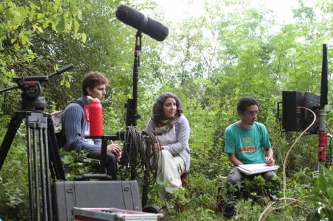 Iecine divulga vencedores do concurso FAC Audiovisual Entre Fronteiras