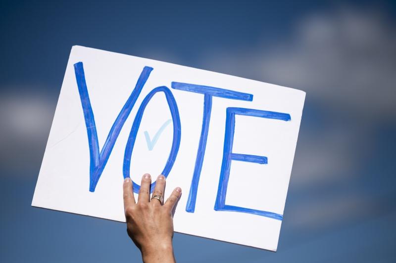 Número representa 28,8% do total de votos na eleição de 2016 e pode indicar participação recorde no país