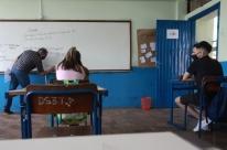 Novembro marca retomada das últimas etapas de ensino da rede privada de Porto Alegre