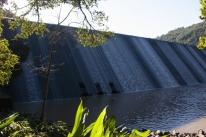 Procedimento em barragem traz transtornos ao Vale do Paranhana