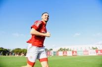 Thiago Galhardo foca no Colorado e sonha com a seleção brasileira