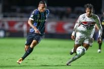 STJD oficializa pedido de anulação de jogo feito pelo Grêmio