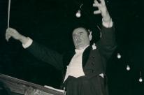 Pablo Komlós, o maestro que criou e popularizou a Ospa