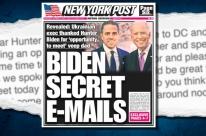 Eleições EUA: Trump pede investigação contra filho de Biden antes da eleição