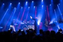Poesia Acústica faz show no Drive-in Air Festival nesta quinta-feira