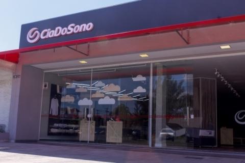 Cia do Sono aposta em franquias e inaugura quatro novas unidades no RS