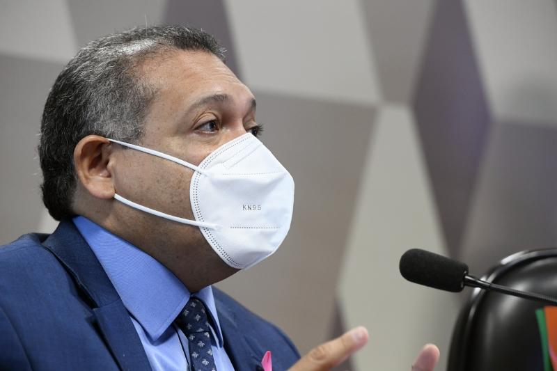 Kassio Nunes deve integrar a Segunda Turma da corte, responsável por julgar processos da Lava Jato