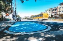 EPTC inaugura nova faixa exclusiva e ciclovia em Porto Alegre