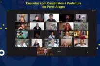 Candidatos à prefeitura trazem propostas de longo prazo para Porto Alegre