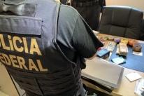 Polícia Federal investiga atuação de doleiros no Rio Grande do Sul
