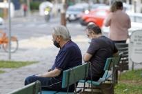 Rio Grande do Sul supera 250 mil casos de Covid-19 e 5,8 mil mortes