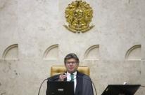 Presidente do STF chama de 'moléstia' a frequente judicialização no Brasil