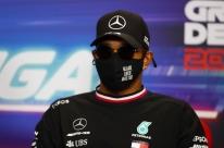 Sem contrato para 2021, Hamilton diz que quer ficar, mas não sabe por quanto tempo