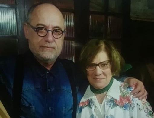 Professora aposentada tinha 91 anos e estava internada em Porto Alegre