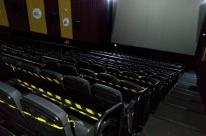 Cineflix do Shopping Total reabre com vários lançamentos