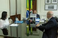 Governo dispensa cobrança de taxa temporária para abertura de novos negócios no RS