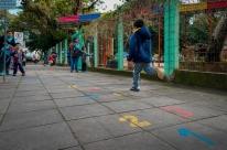 Escolas municipais de Porto Alegre já registram 77 casos positivos de Covid-19
