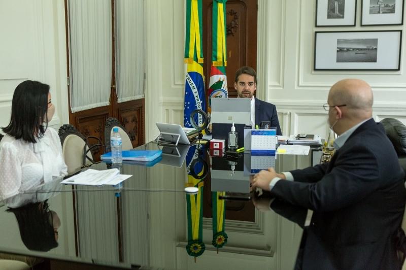 Isenção foi anunciada nesta sexta-feira pelo governador Eduardo Lei