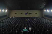 Retorno do púbico às salas de cinema iniciou de forma tímida em Porto Alegre