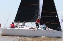 Troféu Cayru de Vela de Oceano conhece seus vencedores em Porto Alegre