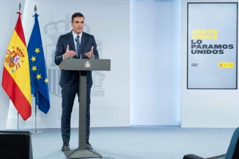 Espanha entra em estado de emergência e Itália endurece regras