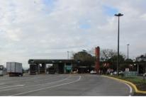 Ação monitora entrada de mercadorias na divisa com SC
