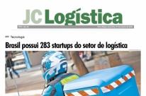 Brasil possui 283 startups do setor de logística